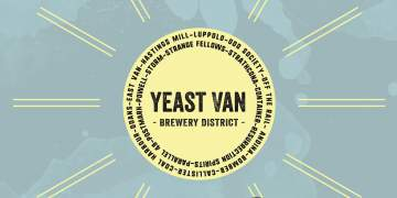Yeast Van Block Party @ Container Brewing Parking Lot