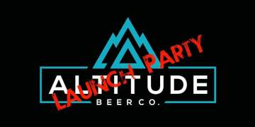 Altitude Beer Co. — Launch Party! @ Callister Brewing Company