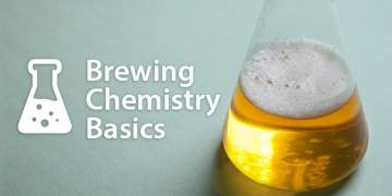 KPU Brewing Chemistry Basics Course @ KPU Civic Plaza Campus | Surrey | British Columbia | Canada