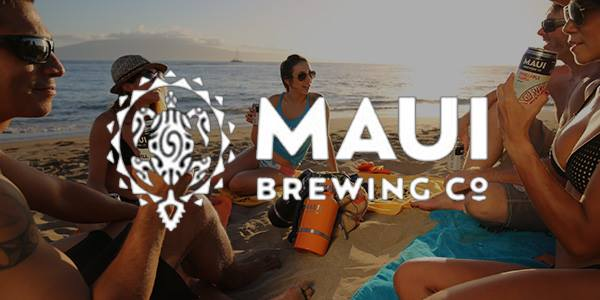 On The Patio – A Maui Brewing Showcase