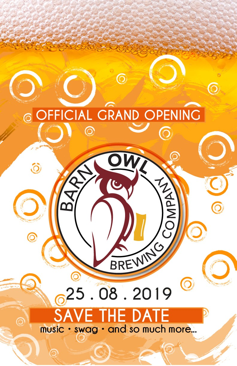 Official Grand Opening