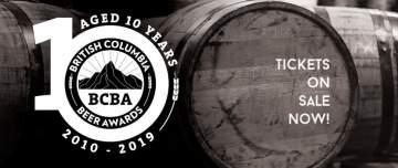 BC Beer Awards Festival @ Croatian Cultural Centre