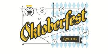 Oktoberfest at Trading Post Abbotsford
