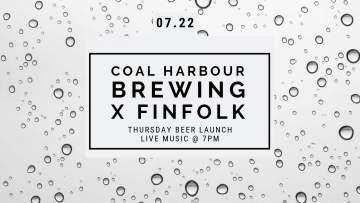 2 yr Barrel Aged Wild Ale Release @ Finfolk