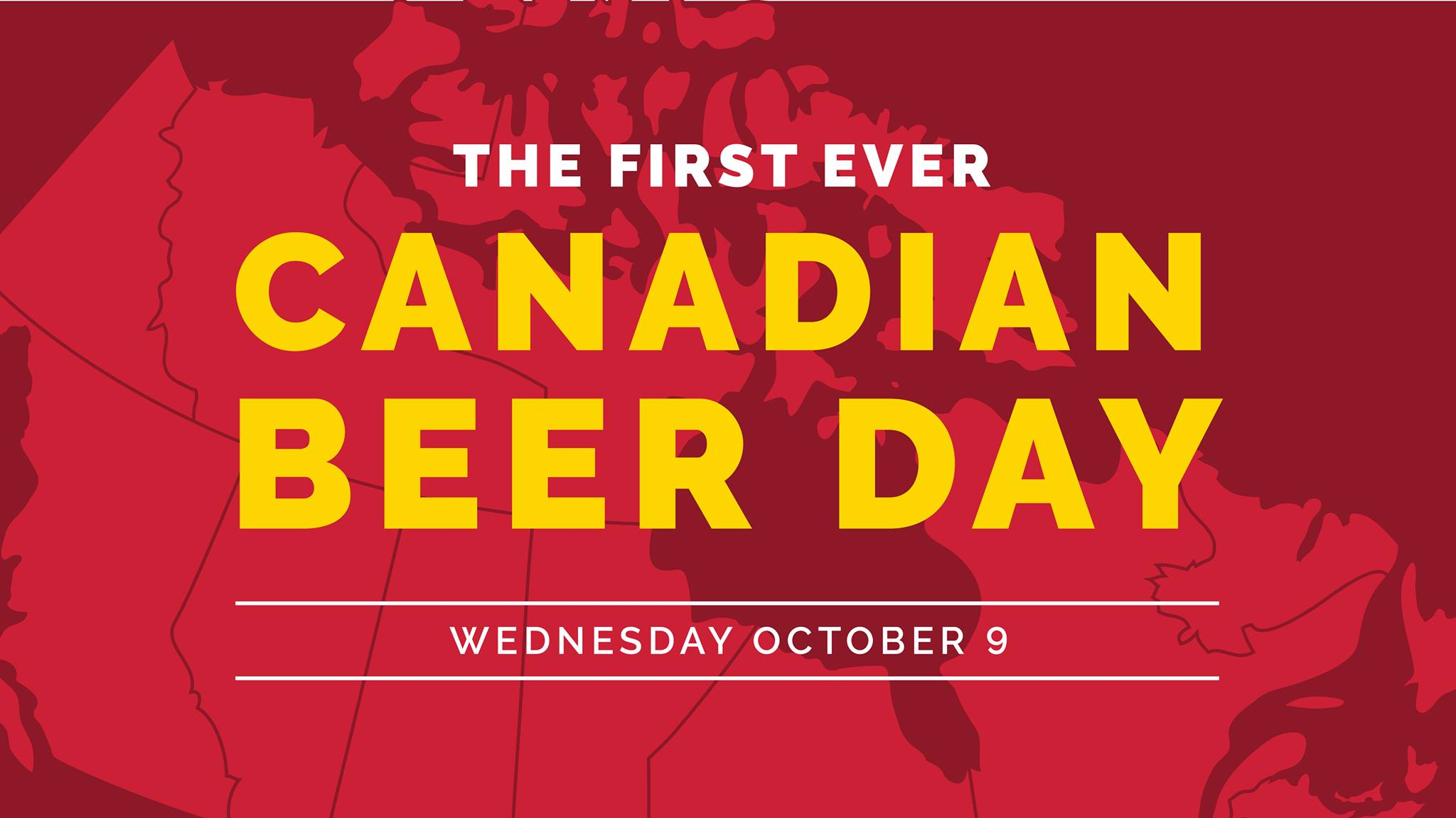 Canadian Beer Day