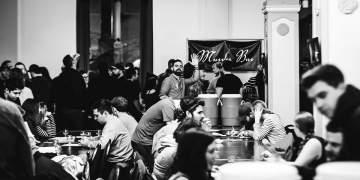 Weathered Beer Celebration 2020 @ Heritage Hall
