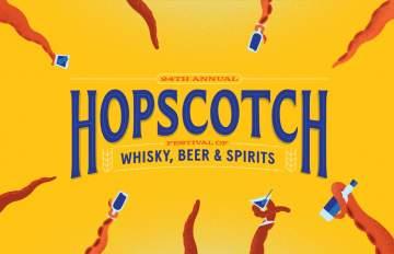 Hopscotch Festival Vancouver @ Vancouver Forum