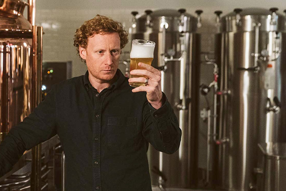 What's Brewing Goes To The Movies