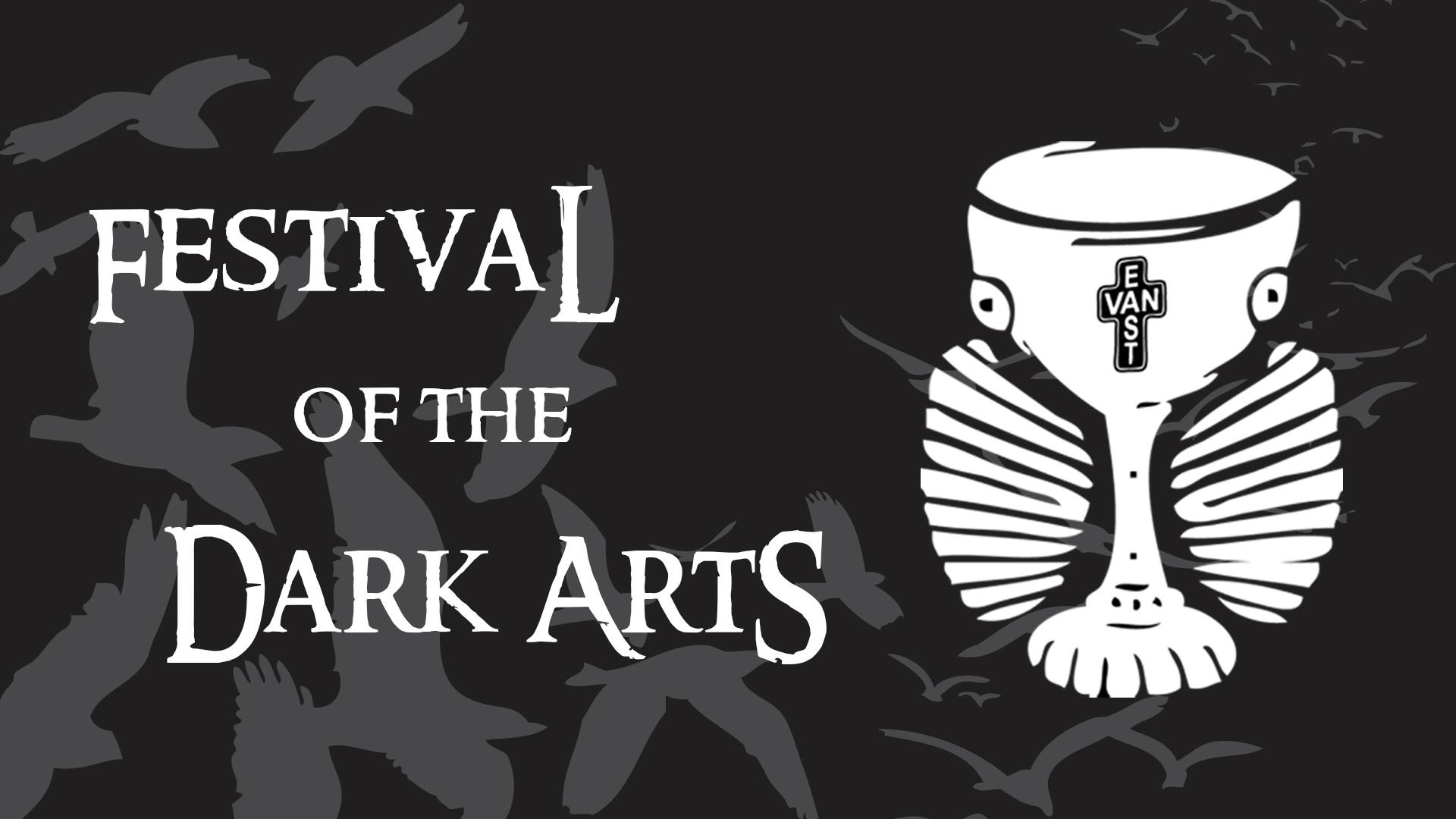 Festival Of The Dark Arts 2019