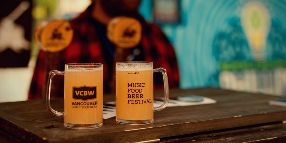 POSTPONED: VCBW Festival 11 At Concord Community Park