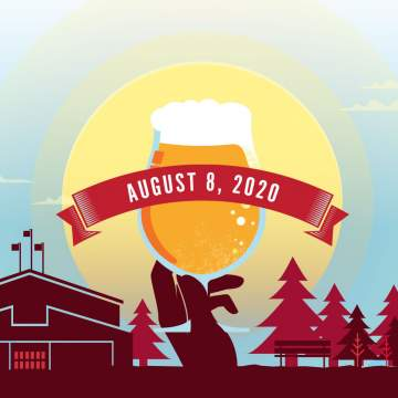 Clover Valley Beer Festival, presented by The Property Twins @ Bill Reid Millennium Amphitheatre      