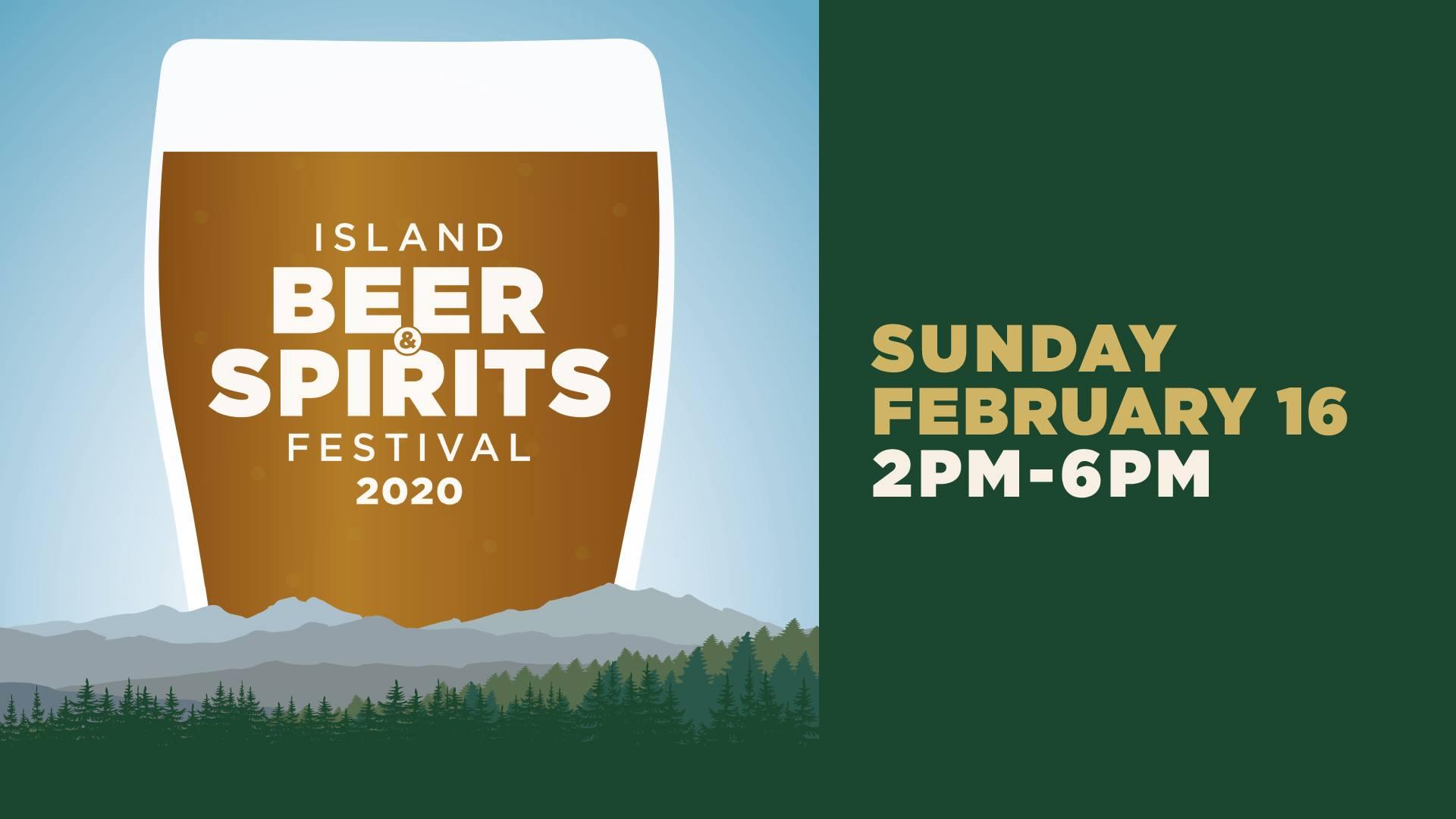 11th Annual Island Beer & Spirits Festival