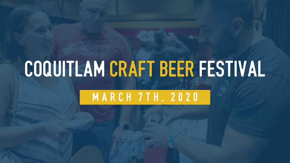 Coquitlam Craft Beer Festival