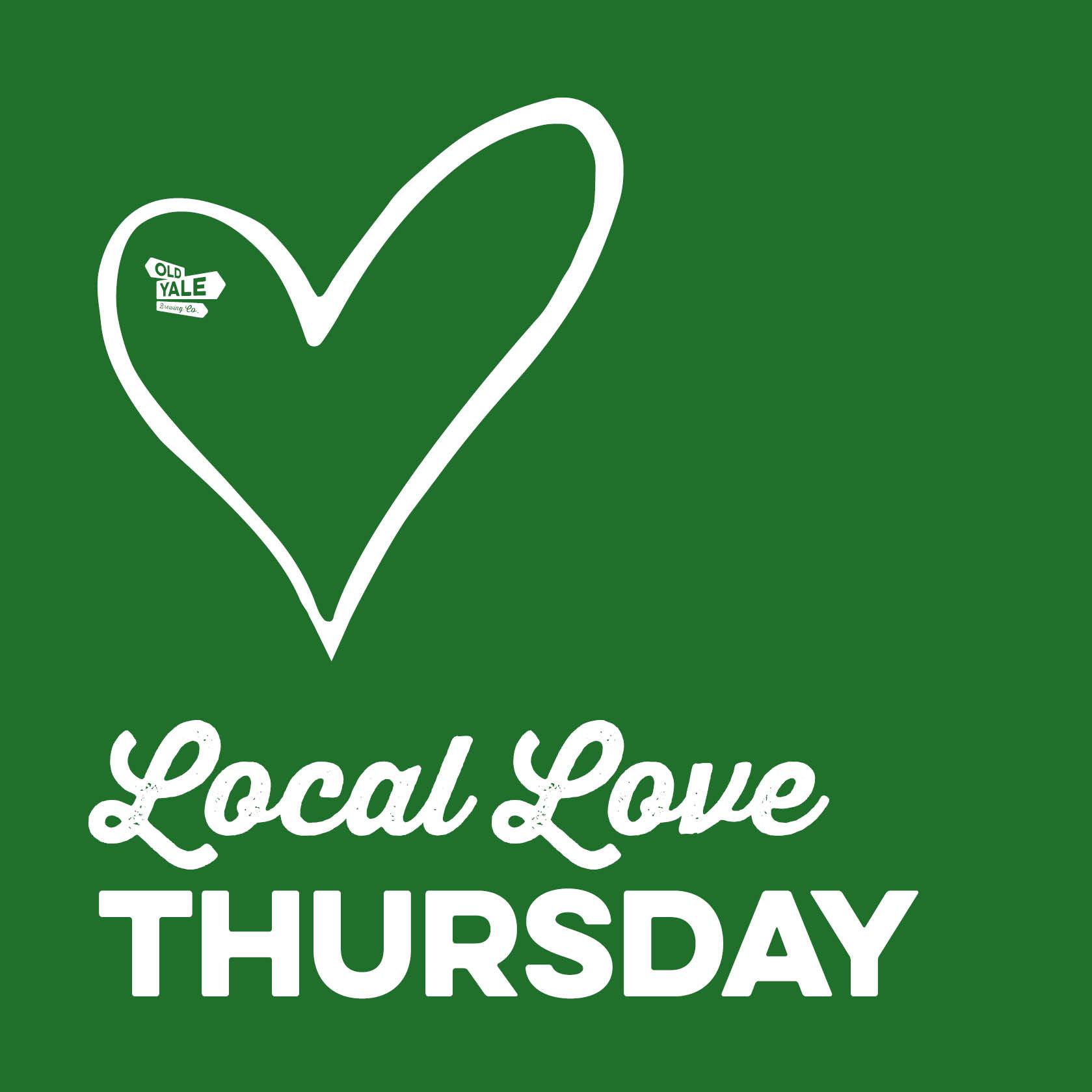 Local Love Thursday