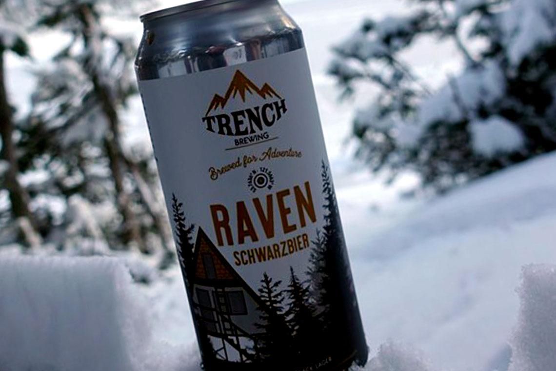 Winter Wonderland Of Craft Beer In The North