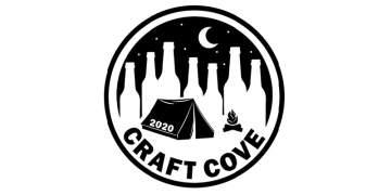 CRAFT COVE 2020 @ Camp Cove, aka 10 Mile Bay.      
