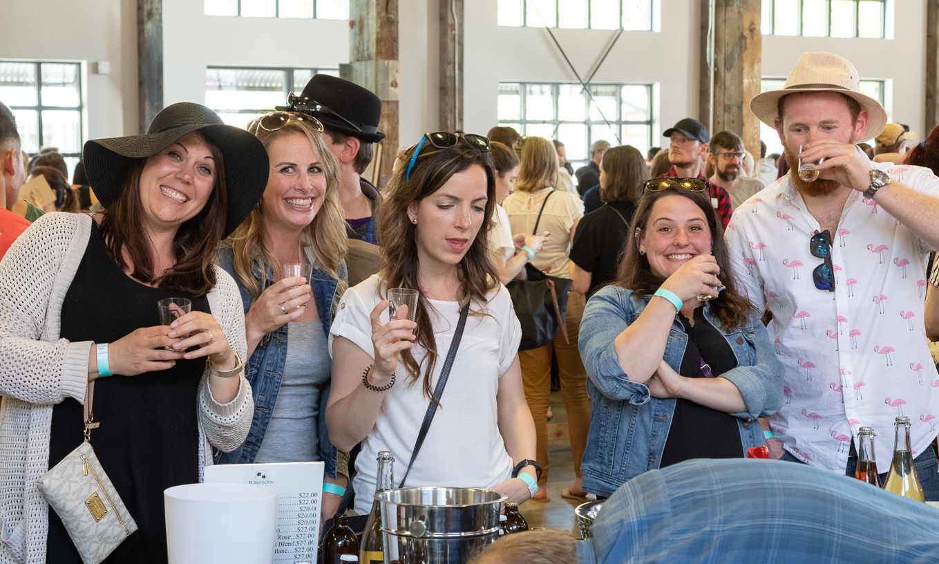 BC's Biggest Celebration Of Cider Expands Outdoors