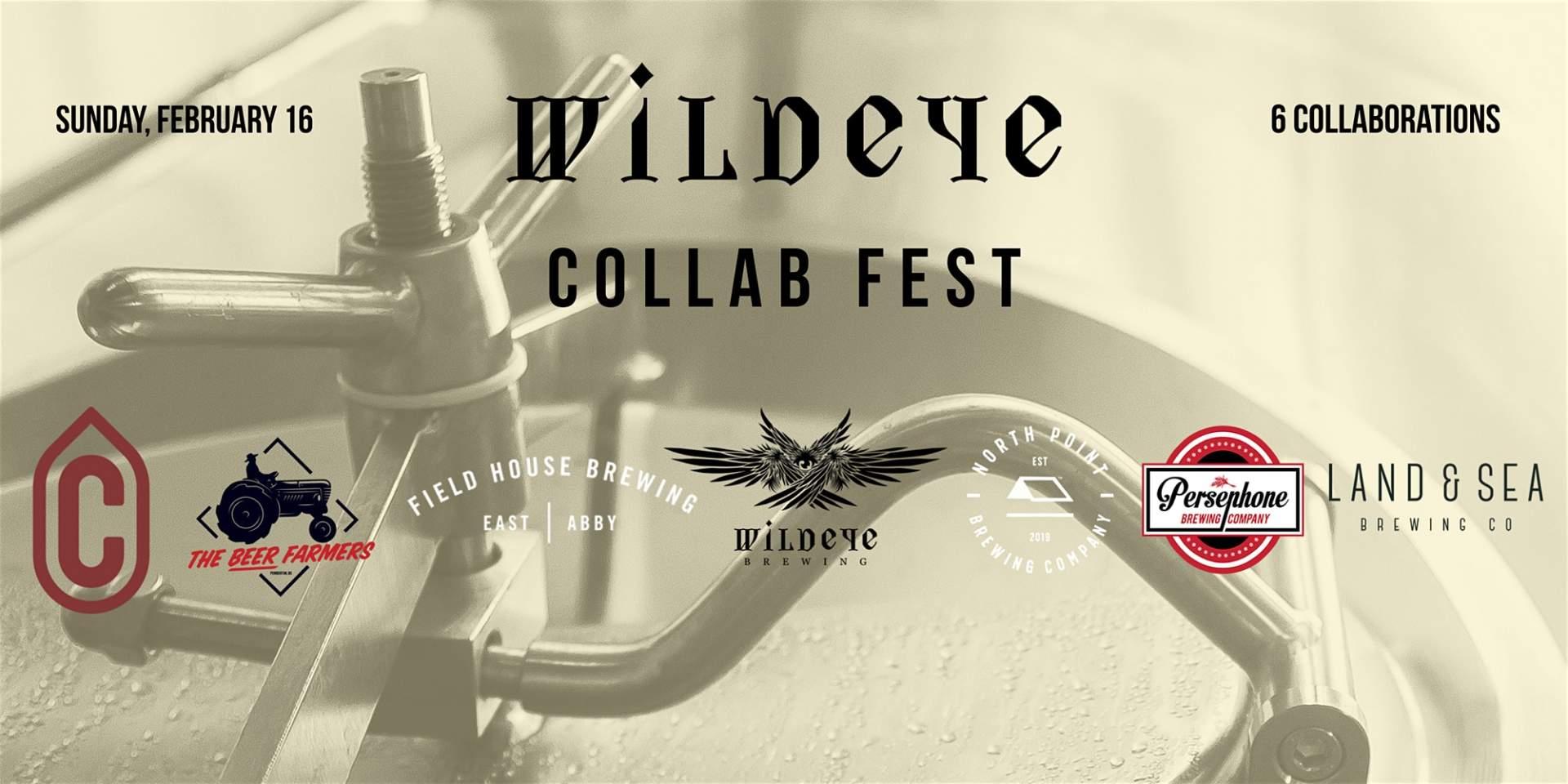 Wildeye Collab Fest 2020