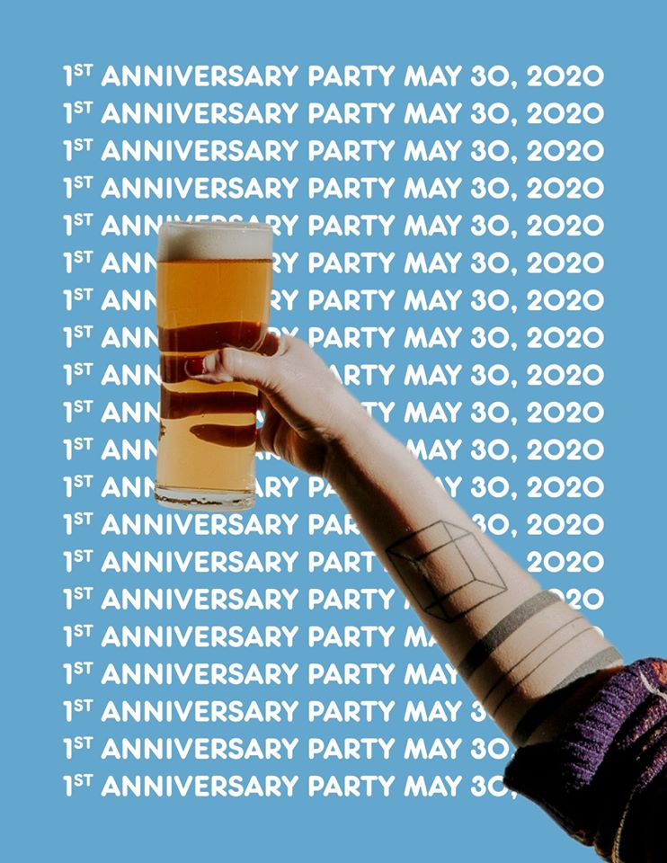 Another Beer Co 1 YR Anniversary Party