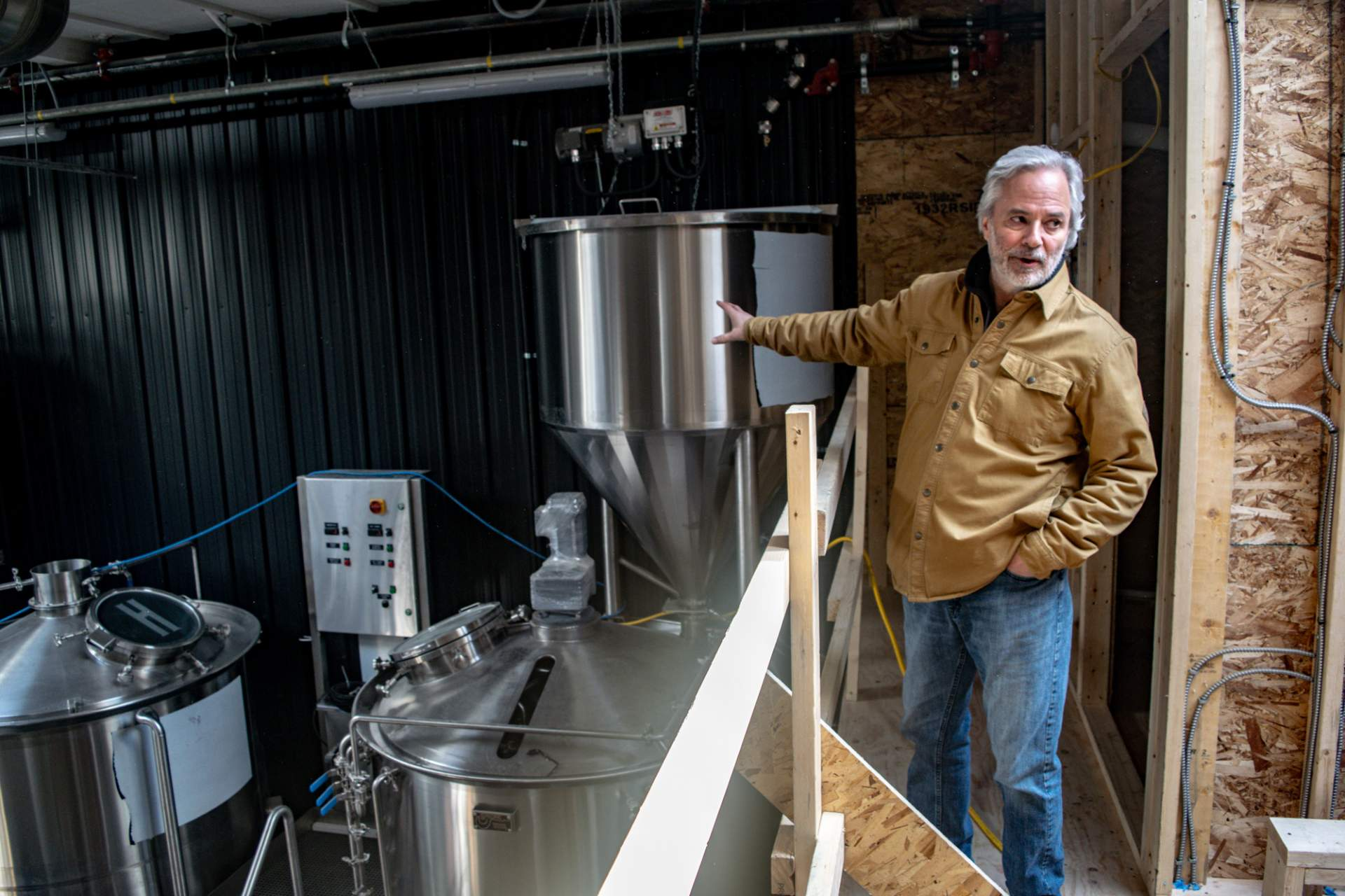 Local Breweries Adapt To Weather The Storm