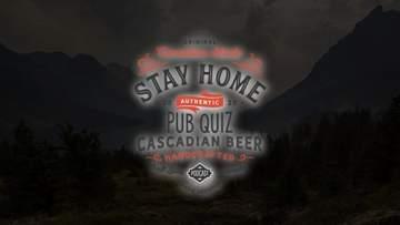 STAY HOME PUB QUIZ @ stayhomepubquiz.com