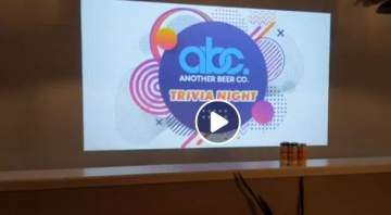 Another Beer Co. Trivia Night @ Facebook and Instagram live