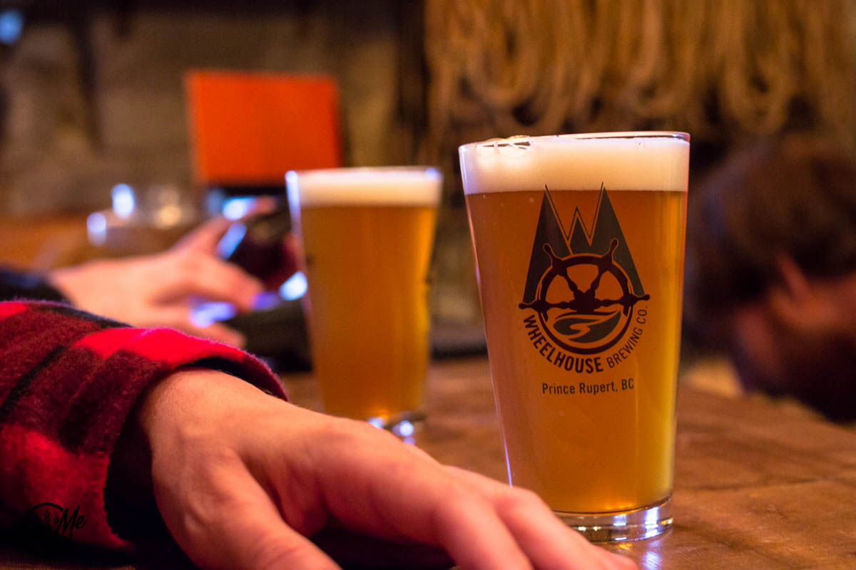 Coping With COVID: Kent Orton & Wheelhouse Brewing
