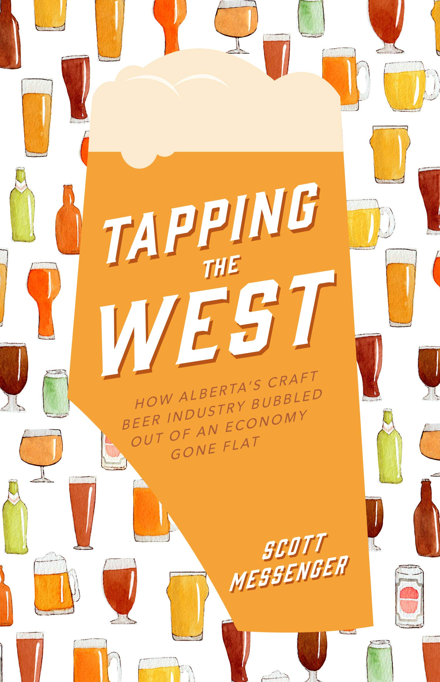 Tapping The West Review: Alberta Gets Its Own Beer Book